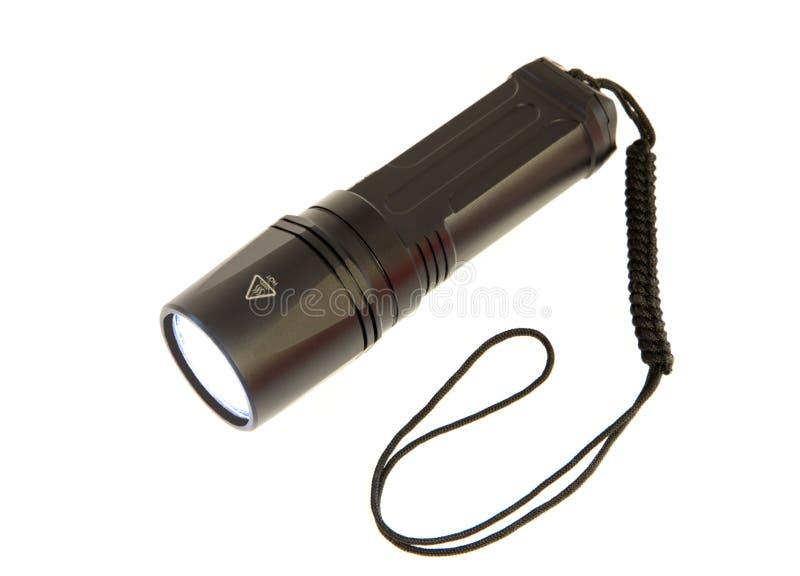 Download Modern High Intensity LED Flashlight Stock Photo - Image: 22773812