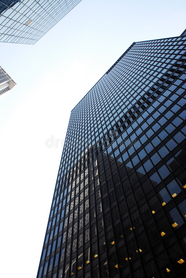 Download Modern High Rise Building Stock Photography - Image: 2319272