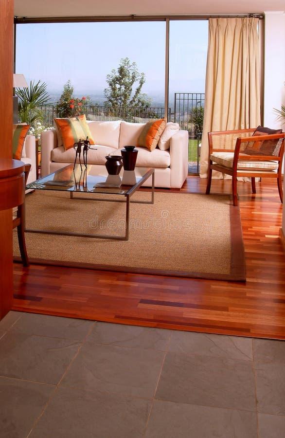 Download Modern house interior stock image. Image of horizontal - 3554841