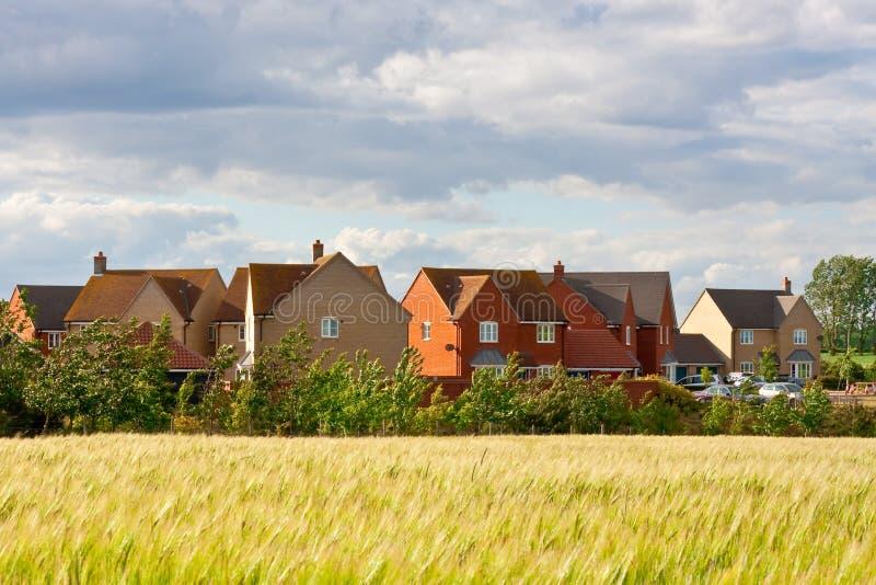 Modern housing stock images