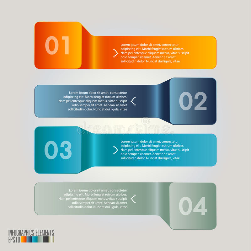 Download Modern Infographicsmalplaatje Vector Illustratie - Illustratie bestaande uit document, computer: 39104616