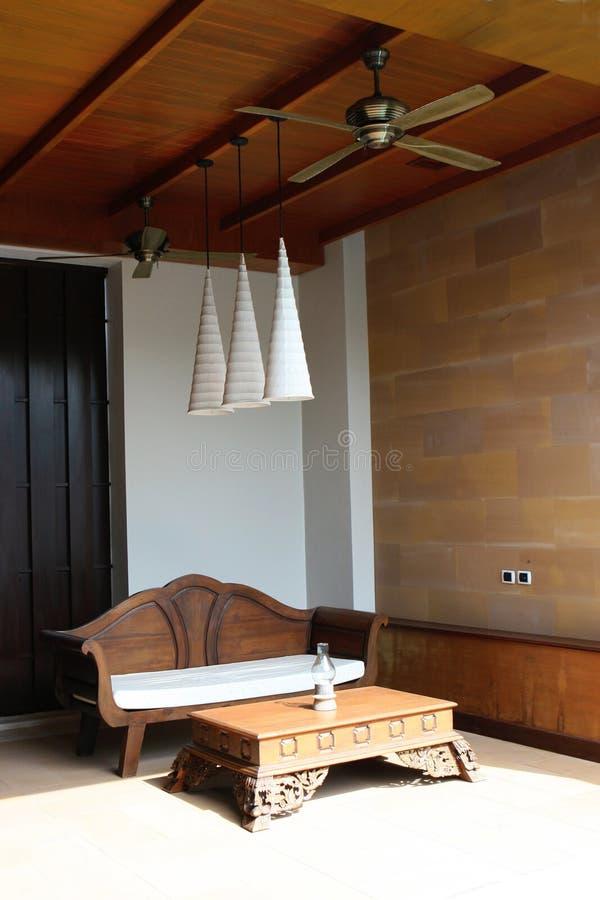 Modern interior. royalty free stock photos