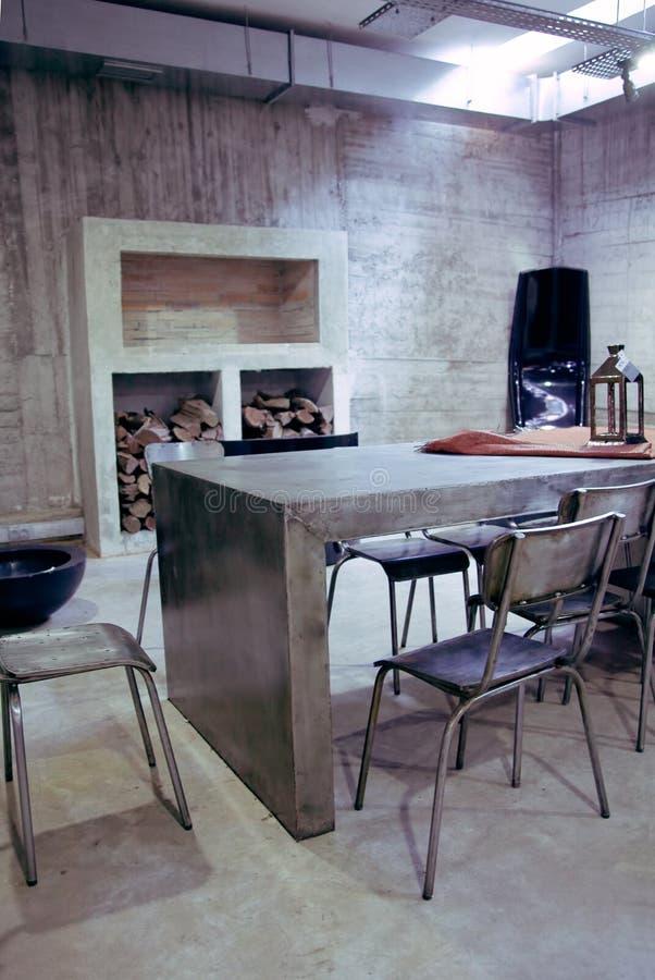 Free Modern Interior Stock Photo - 14548320