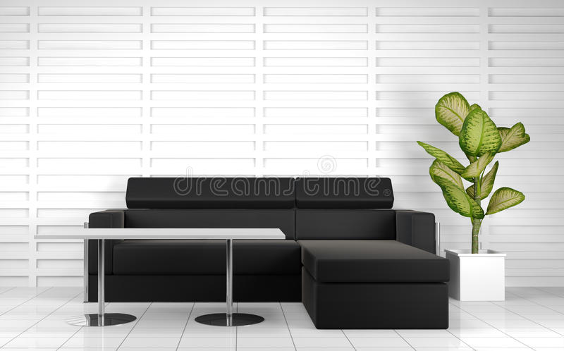 Download Modern  Interior Stock Photo - Image: 26887590