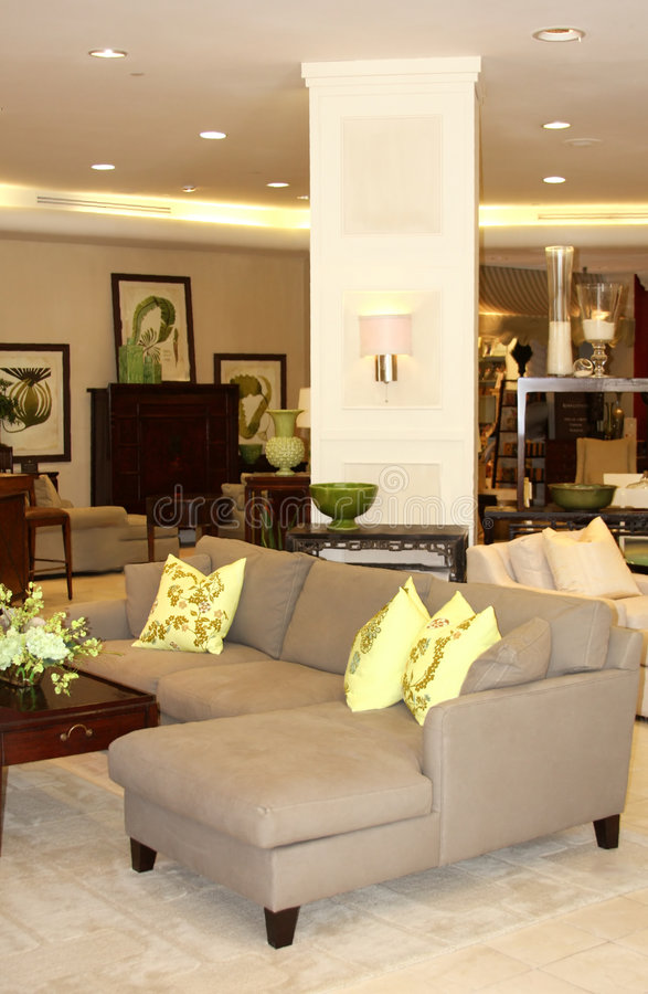Download Modern interior stock photo. Image of sofa, lifestyle - 5910822