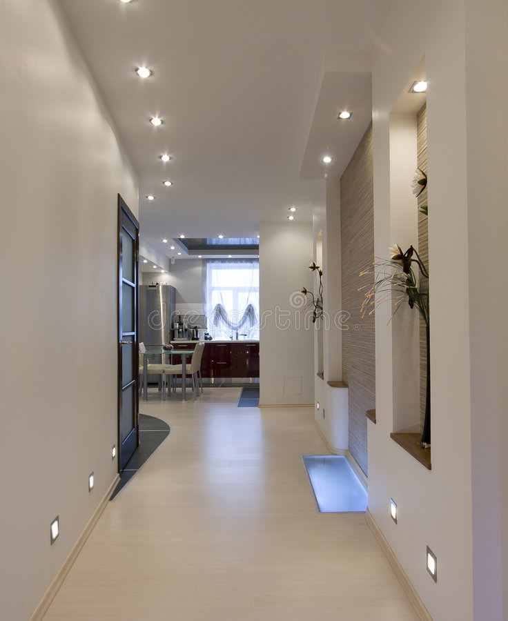 Free Modern Interior Stock Photography - 7885742