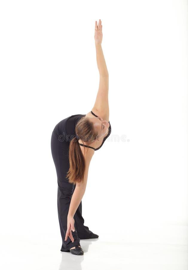 Download Modern Jazz Dancer Stock Images - Image: 12099764