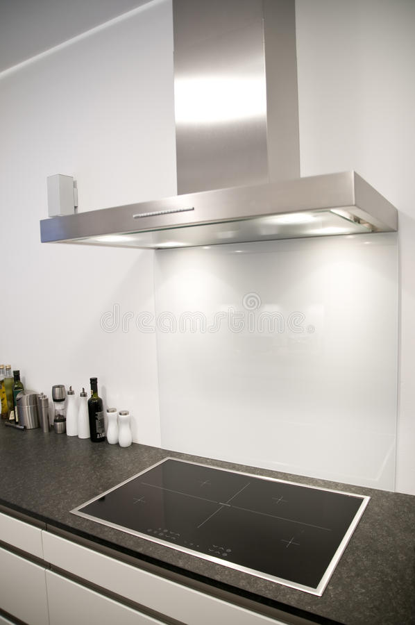 Download Modern Kitchen Stock Photo - Image: 12990130