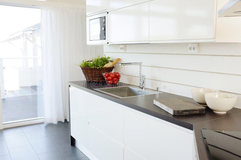 Download Modern Kitchen Stock Photo - Image: 20673960