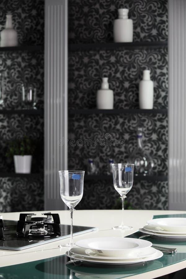 Download Modern Kitchen In European Style Stock Photo - Image: 29026722
