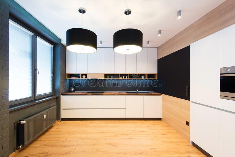 Download Modern Kitchen Interior Stock Images - Image: 30054654