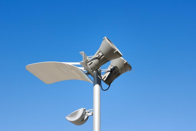 Download Modern Lantern Of Street Illumination Stock Photo - Image: 7305292