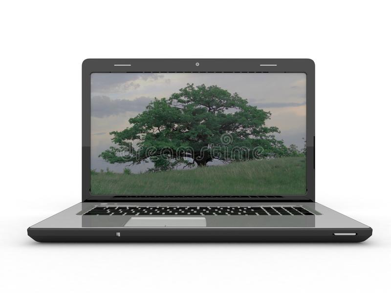 Download Modern Laptop Stock Images - Image: 31780554