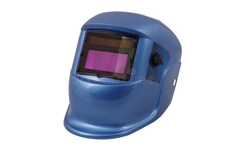 Modern lassenmasker stock afbeelding