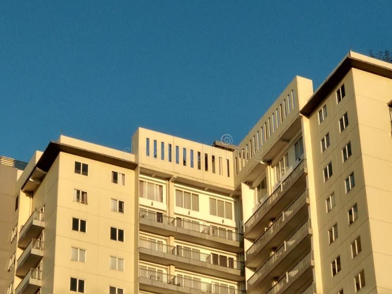 A Modern Life Style. Tall, buildings stock photos