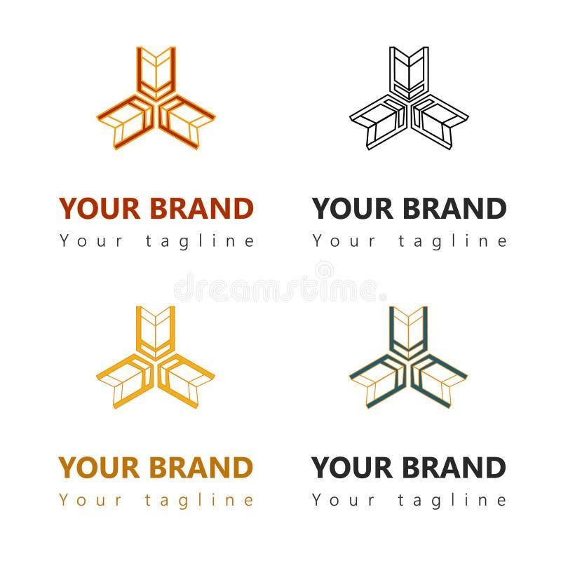 Logo Line Art Modern Template Design Art Face Man For