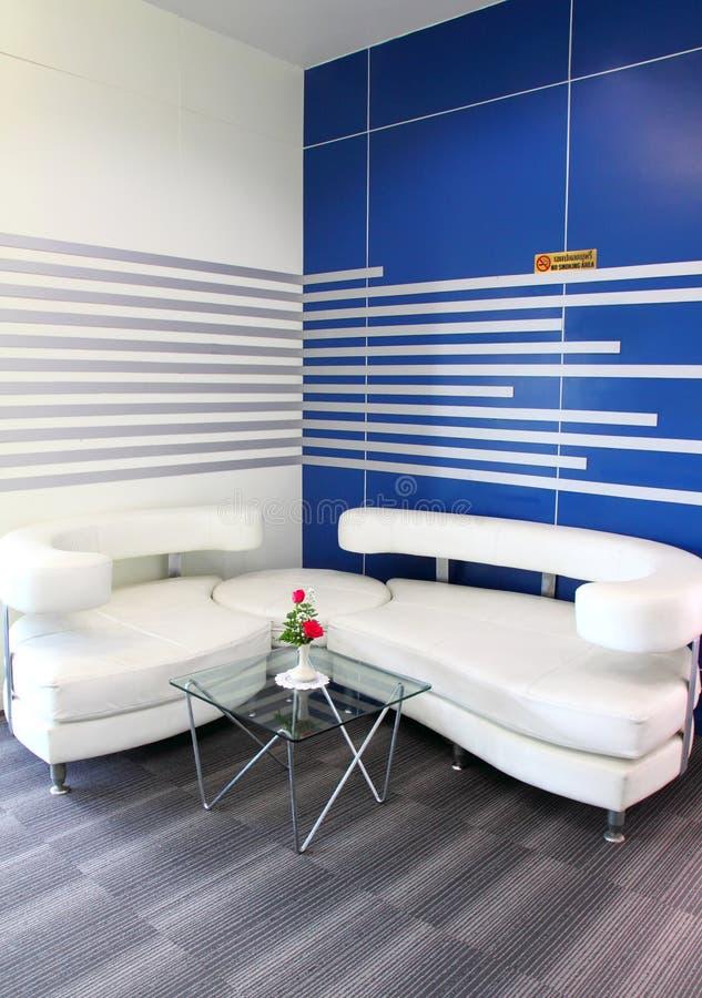 Free Modern Living Room Stock Image - 25432431