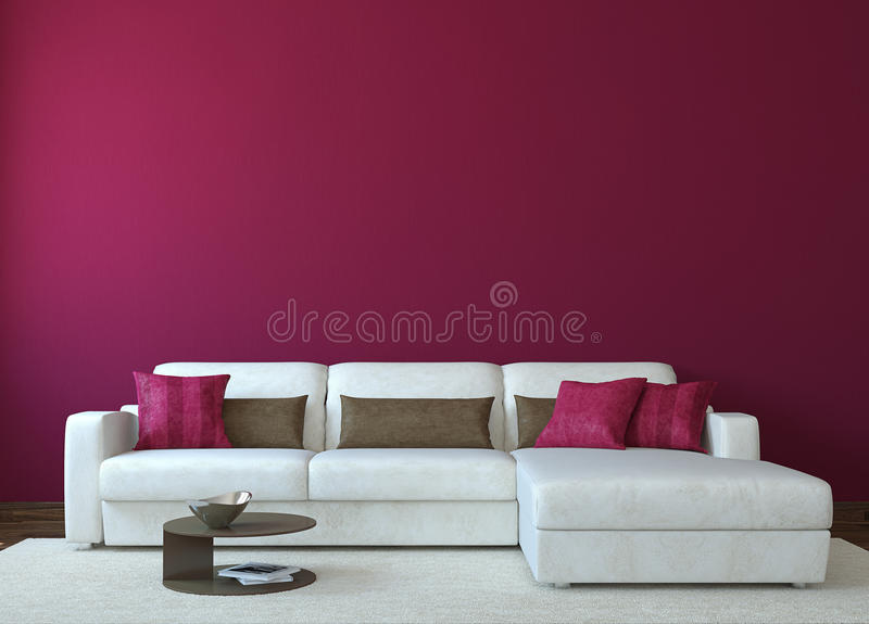 Book Cover Photography Near Me : Modern living room royalty free stock images image