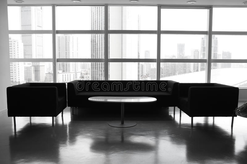 Download Modern lobby stock image. Image of city, comfortable - 10993841