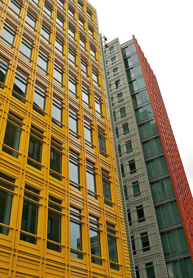 Free Modern London 2 Stock Image - 20912521