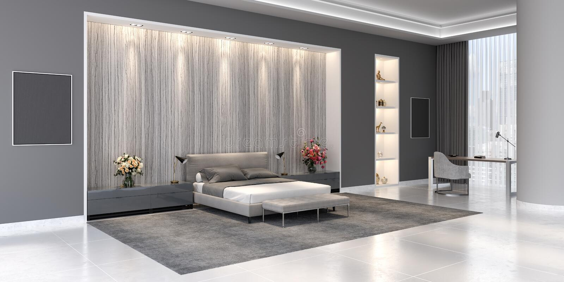 Modern Luxury Bedroom Interior Stock Illustrations 21 557 Modern Luxury Bedroom Interior Stock Illustrations Vectors Clipart Dreamstime