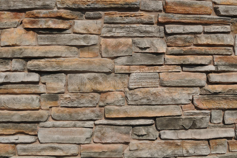modern mång- sten för bakgrundsfärg arkivfoto