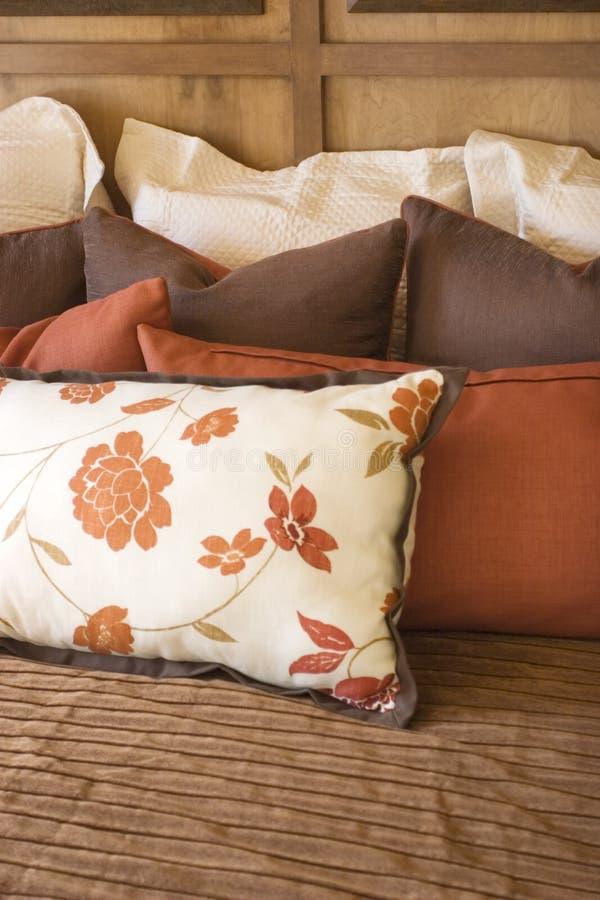 Download Modern master bedroom stock photo. Image of indoor, decoration - 3008168