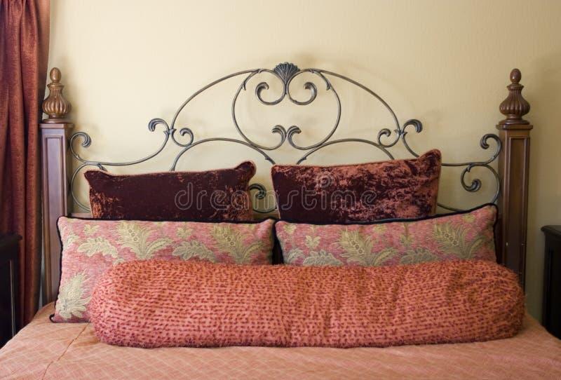 Download Modern master bedroom stock image. Image of home, furniture - 3045795