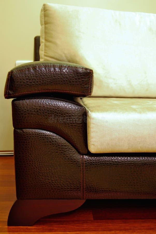Modern meubilair stock afbeeldingen
