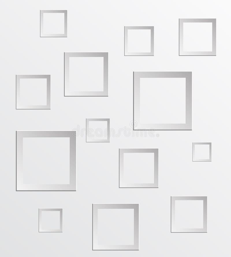 Modern modieuze textuur abstract ontwerp als achtergrond royalty-vrije stock afbeelding