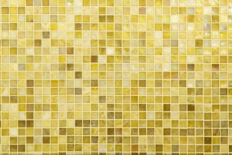 Modern mosaic tile royalty free stock image