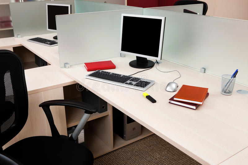 Download Modern office stock photo. Image of education, image - 10678982