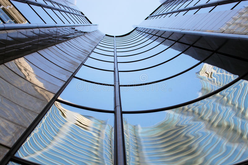 Download Modern office building stock photo. Image of pattern - 15857662