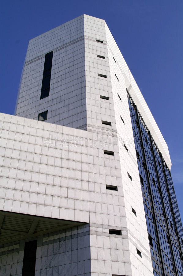 Free Modern Office Building (3) Stock Photography - 1434232