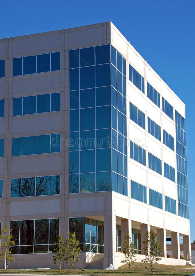 Download Modern Office Building 8 stock photo. Image of background - 13329894