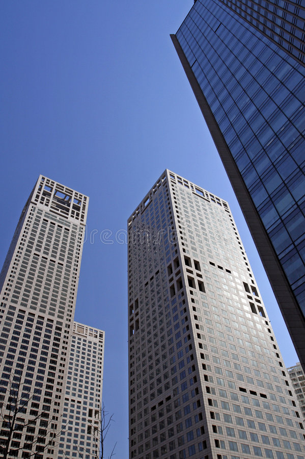Download Modern Office Building Of Beijing. Stock Image - Image of finance, company: 4433261