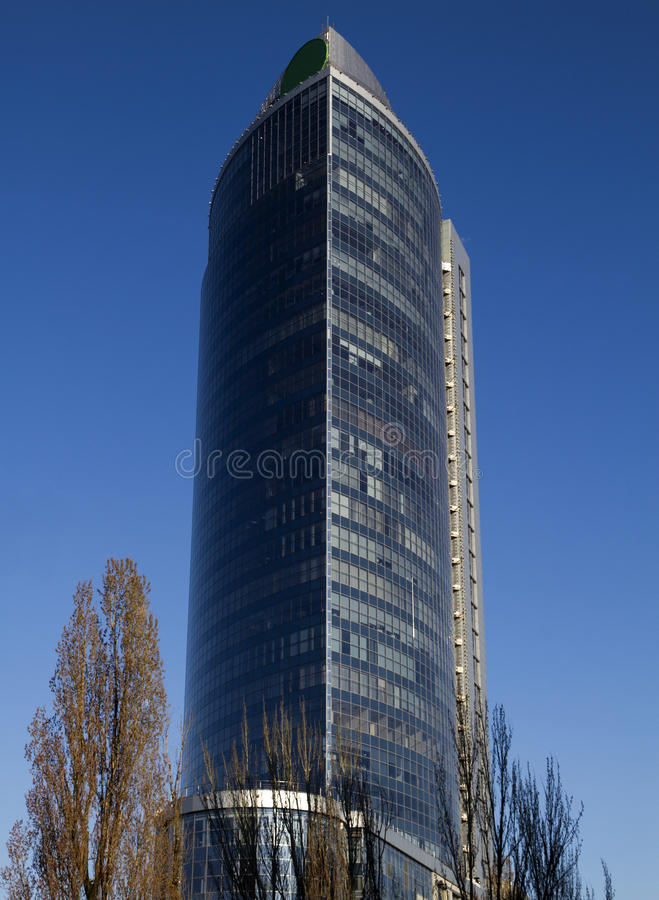 Download Modern Office Building Stock Photography - Image: 30672642