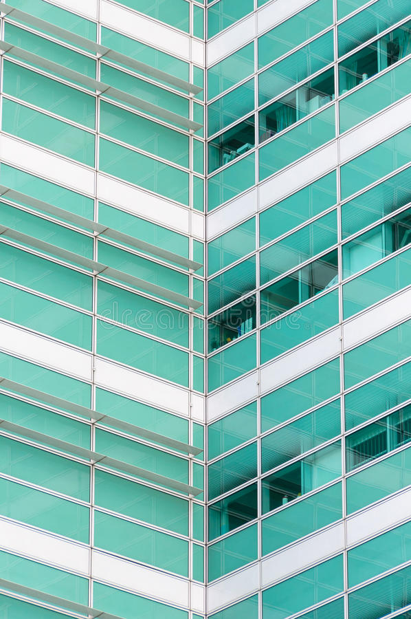 Free Modern Office Building Detail Stock Image - 75651301