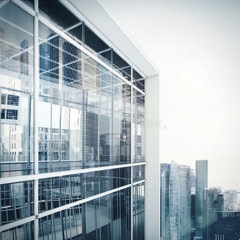 glass exterior modern office. Download Modern Office Building Exterior Stock Image - Of Futuristic, Grid: 44250545 Glass E