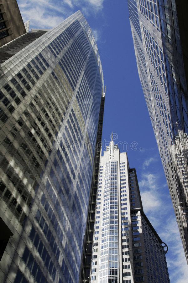 Download Modern Office Building With Reflections, Sydney Stock Photo - Image: 5078630