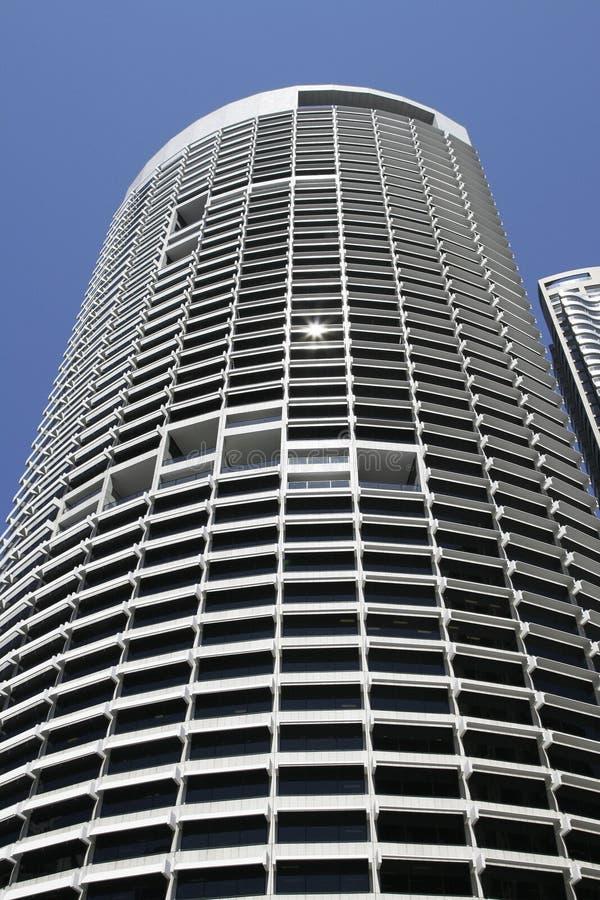 Modern Office Building In Sydney, Australia royalty free stock image