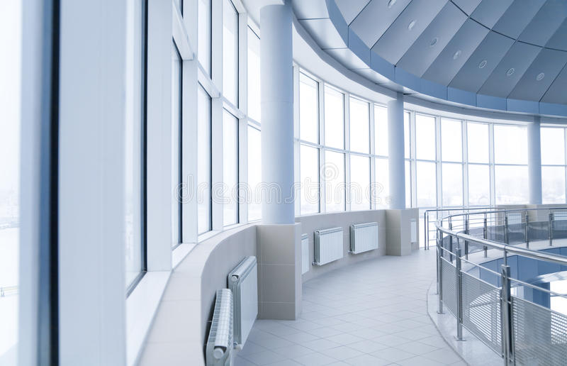 modern office building royalty free stock image