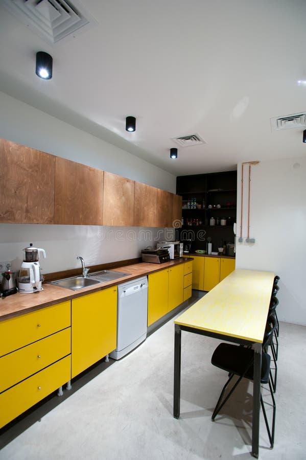 Modern Office Interior And Materials Luxury Trend Minimal ...