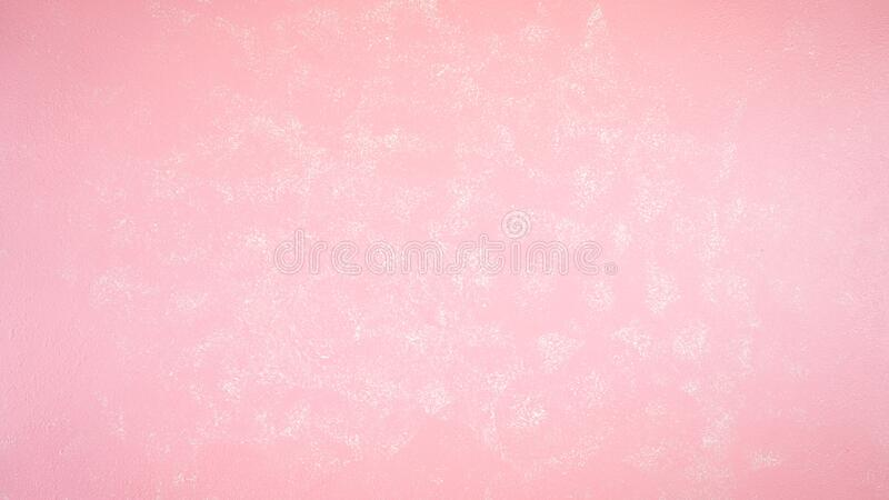 Modern pink textured background, sponge painting, with negative copy space. stock images