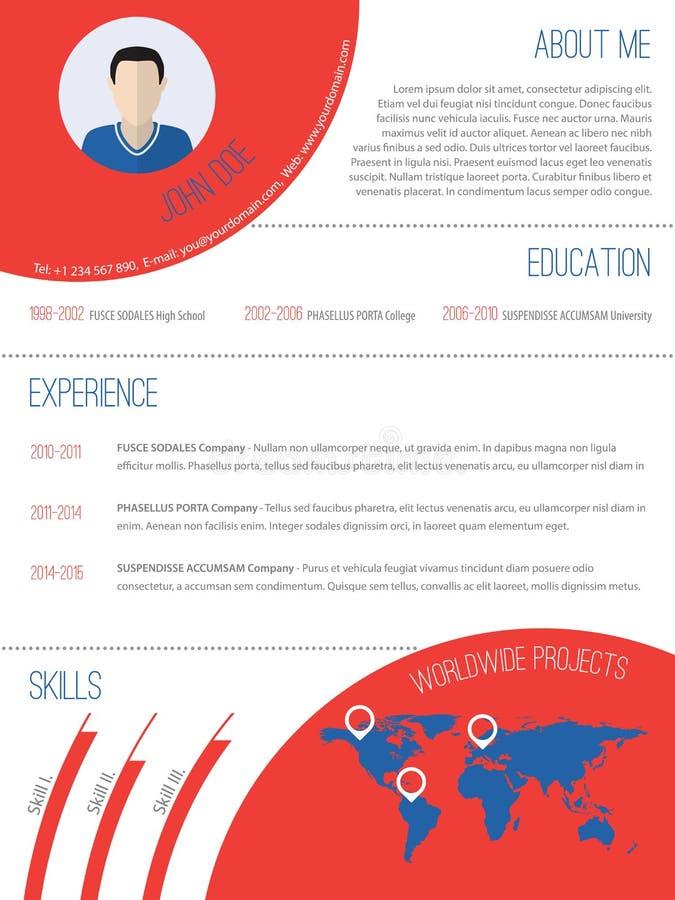 elements of a modern resume - Acur.lunamedia.co