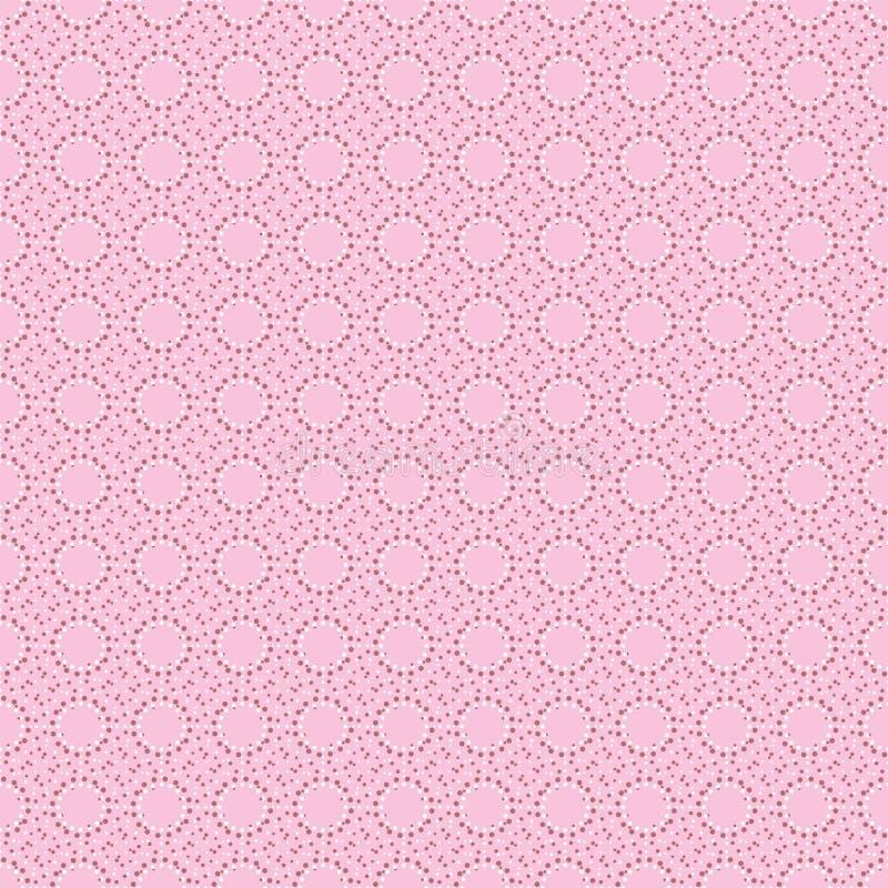 modern rosa vektor för bakgrundsdesigndiagram royaltyfri illustrationer