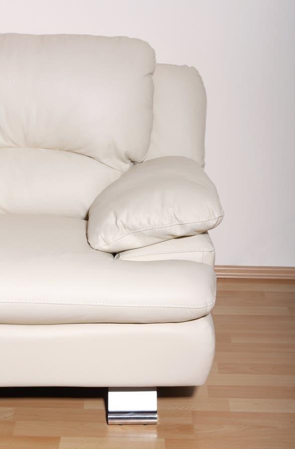 Download Modern settee stock image. Image of decoration, floor - 10401455