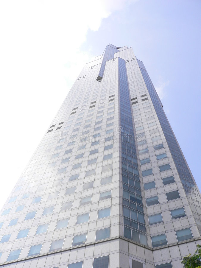 Download Modern Skyscraper Stock Photos - Image: 108483