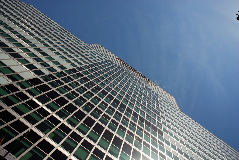 Download Modern Skyscraper Stock Photography - Image: 2319212
