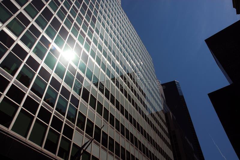 Download Modern Skyscraper Buildings Stock Image - Image: 2319207